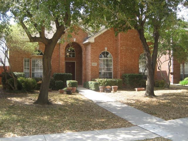 Rental Homes for Rent, ListingId:33502815, location: 5405 Promise Land Drive Frisco 75035