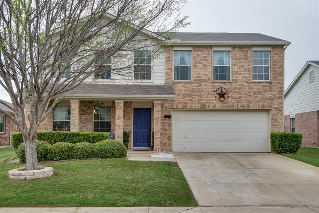 Real Estate for Sale, ListingId: 33495488, Cross Roads,TX76520