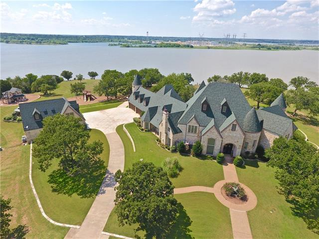 72 acres Granbury, TX
