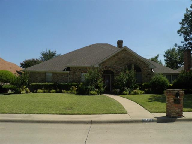 Rental Homes for Rent, ListingId:33489474, location: 1332 Carriage Creek Drive Desoto 75115