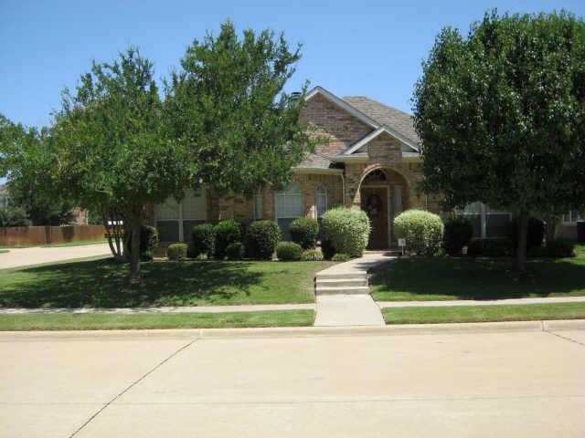 Rental Homes for Rent, ListingId:33488325, location: 1316 Marwood Court Allen 75013