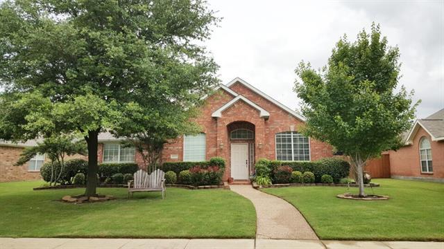 Rental Homes for Rent, ListingId:33508162, location: 4557 Oak Shores Drive Plano 75024