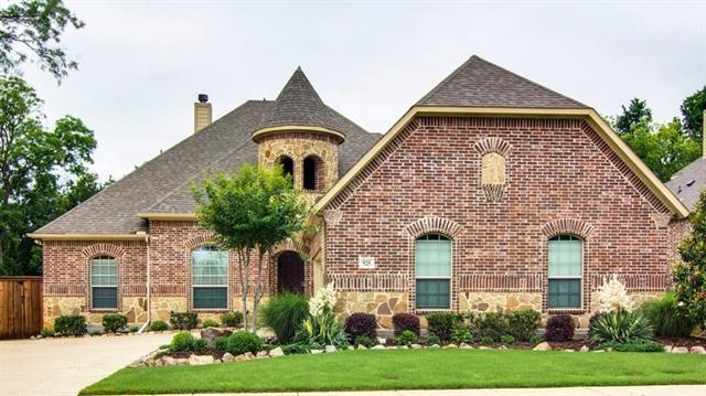 Real Estate for Sale, ListingId: 33489400, Rockwall,TX75087