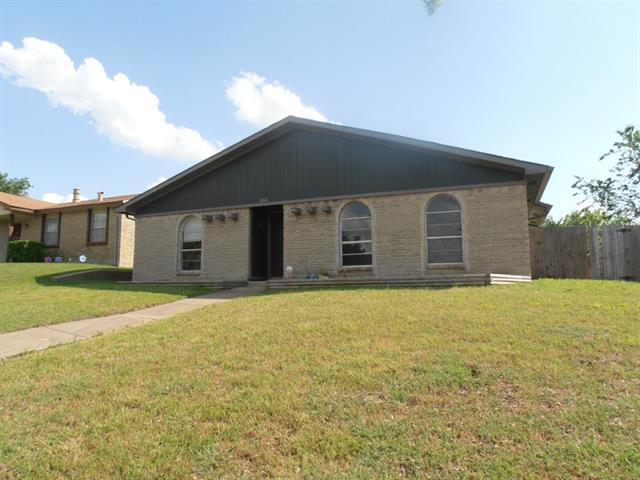 Real Estate for Sale, ListingId: 33489438, Carrollton,TX75007