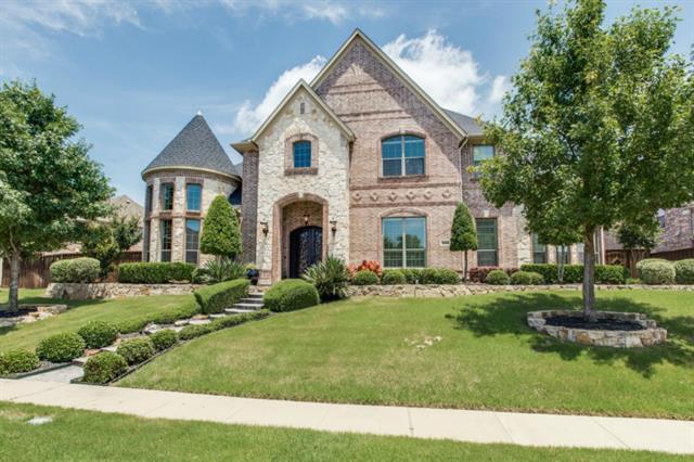 Real Estate for Sale, ListingId: 33966060, Allen,TX75013