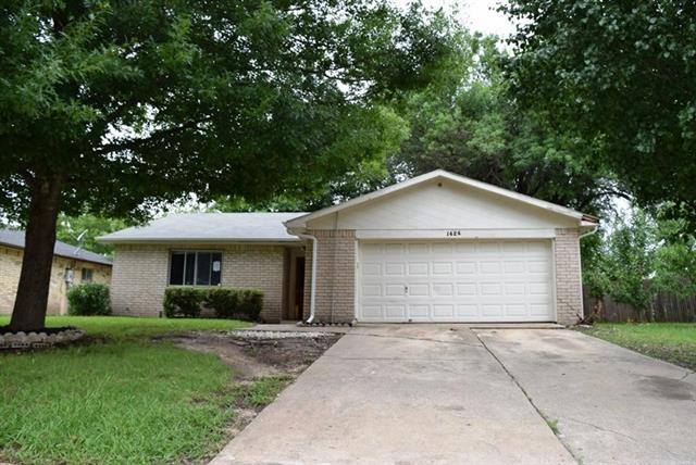 Real Estate for Sale, ListingId: 33488769, Mesquite,TX75149