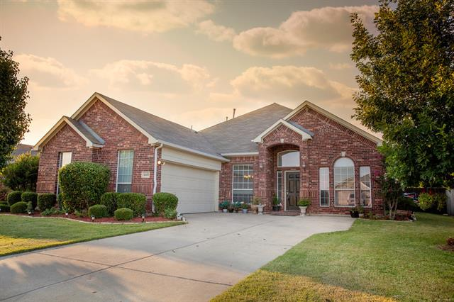 Real Estate for Sale, ListingId: 33492832, Corinth,TX76208