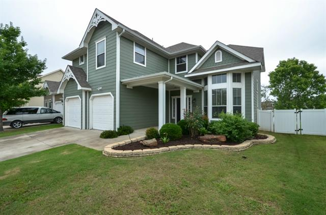 Real Estate for Sale, ListingId: 33495523, Providence Village,TX76227