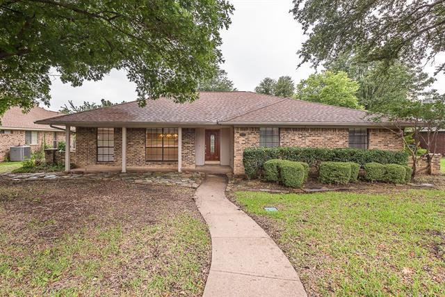 Rental Homes for Rent, ListingId:33500351, location: 1402 Stoneboro Lane Richardson 75082