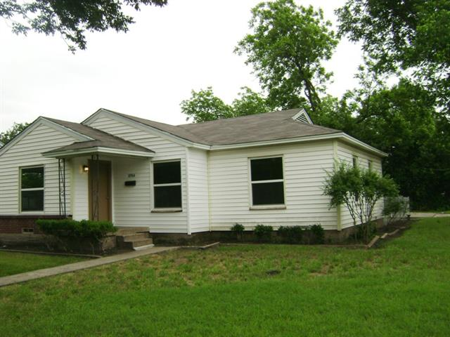 Rental Homes for Rent, ListingId:33502917, location: 10904 Estacado Drive Dallas 75228