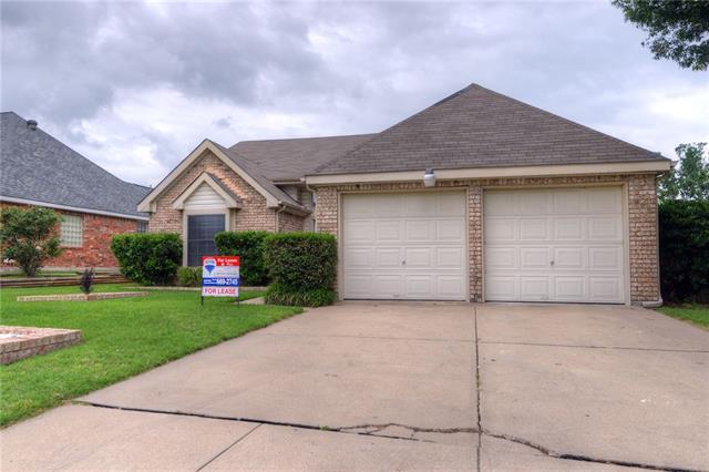Rental Homes for Rent, ListingId:33500272, location: 816 Voltamp Drive Ft Worth 76108