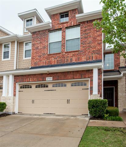 Rental Homes for Rent, ListingId:33500418, location: 8734 San Bernard Street Plano 75024