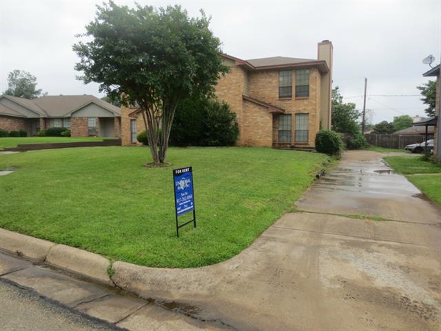 Rental Homes for Rent, ListingId:33501137, location: 5719 Red Cactus Court Arlington 76017