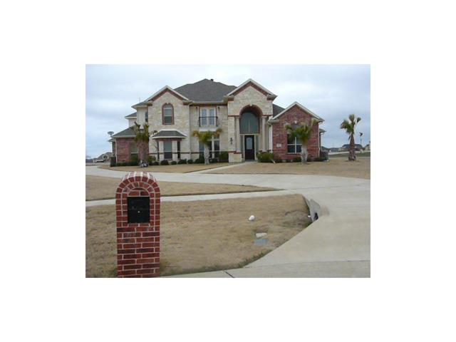 Rental Homes for Rent, ListingId:33501677, location: 2202 Janet Court Cedar Hill 75104