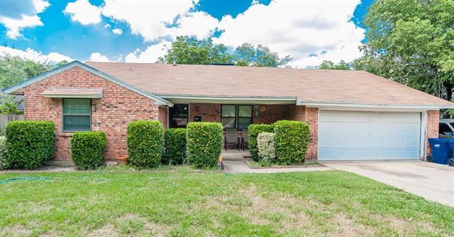 Real Estate for Sale, ListingId: 33517546, Lancaster,TX75146
