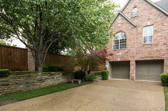 Real Estate for Sale, ListingId: 33510268, Addison,TX75001