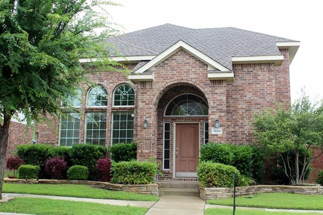 Real Estate for Sale, ListingId: 33510280, McKinney,TX75070