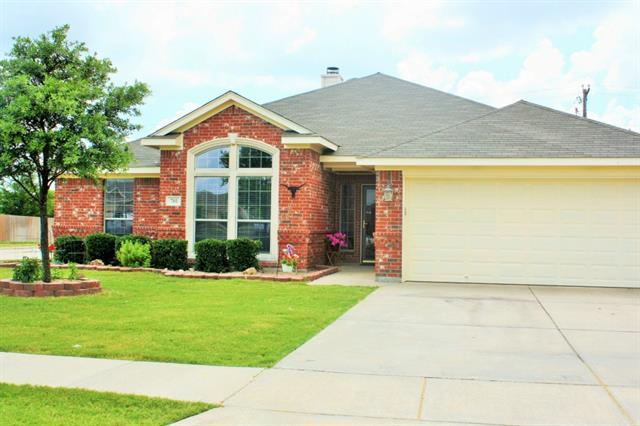 Real Estate for Sale, ListingId: 33966414, Alvarado,TX76009