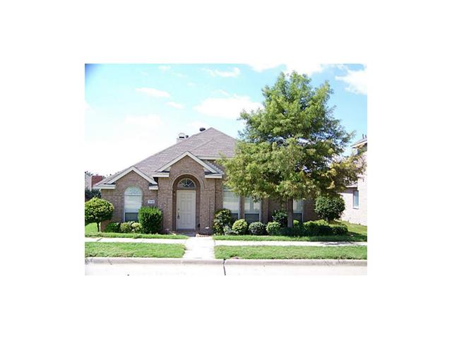 Rental Homes for Rent, ListingId:33517605, location: 1112 Dove Brook Drive Allen 75002