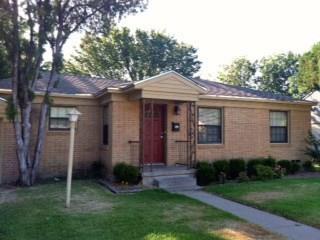 Rental Homes for Rent, ListingId:33517572, location: 3934 Hawick Lane Dallas 75220
