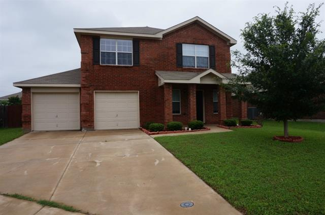 Rental Homes for Rent, ListingId:33546046, location: 203 Oak Ridge Drive Waxahachie 75165