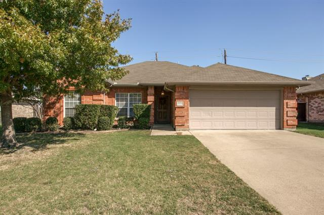 Rental Homes for Rent, ListingId:33517729, location: 8309 Concord Drive Rowlett 75089