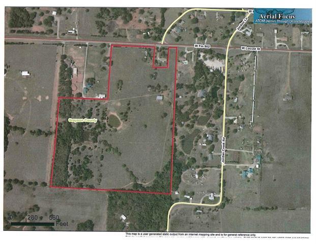 Real Estate for Sale, ListingId: 33523514, Collinsville,TX76233