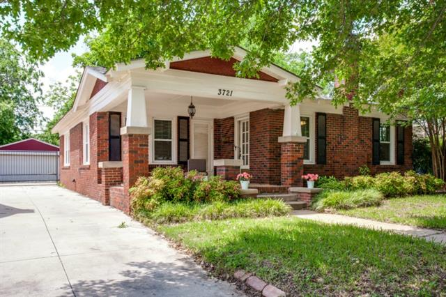 Real Estate for Sale, ListingId: 33523636, Ft Worth,TX76107