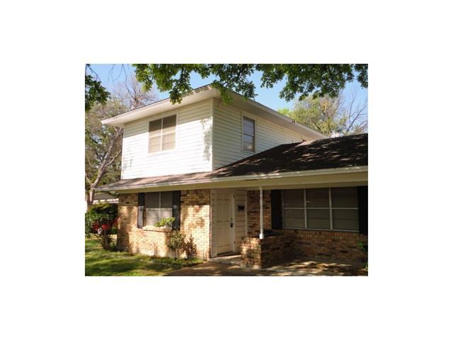 Rental Homes for Rent, ListingId:33523003, location: 1522 W Tucker Boulevard W Arlington 76013