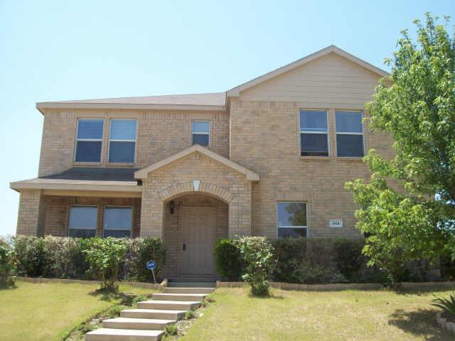 Rental Homes for Rent, ListingId:33523393, location: 604 Trillium Lane Desoto 75115