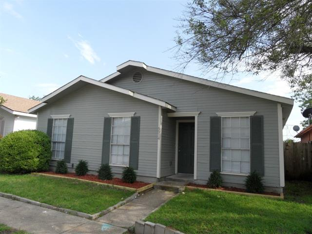 Rental Homes for Rent, ListingId:33523491, location: 9914 Cedar Mountain Circle Dallas 75217