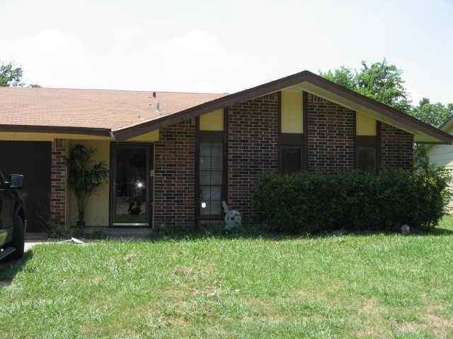 Rental Homes for Rent, ListingId:33522961, location: 2515 Suffolk Lane Lancaster 75134