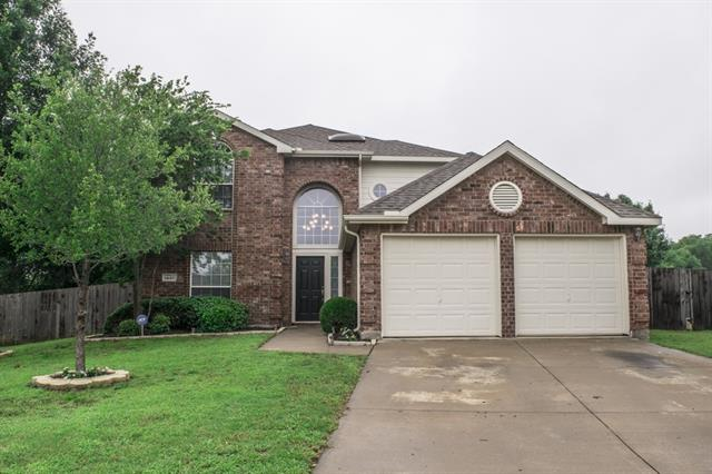 Real Estate for Sale, ListingId: 33523402, Denton,TX76207