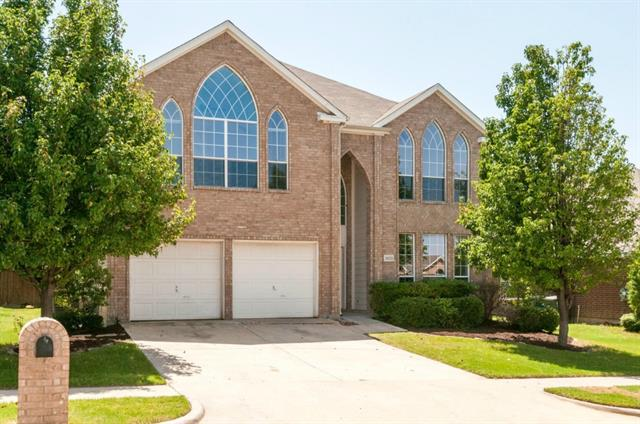Real Estate for Sale, ListingId: 33523332, Little Elm,TX75068