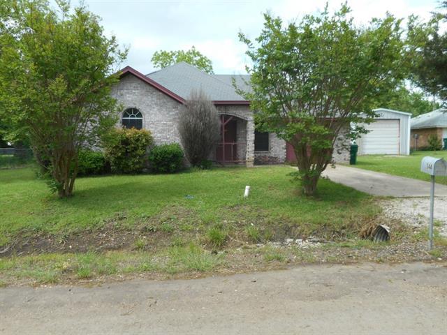 344 Trail St, Deport, TX 75435