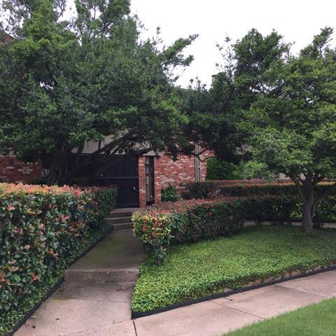 Rental Homes for Rent, ListingId:33523480, location: 4317 Hartford Street Dallas 75219