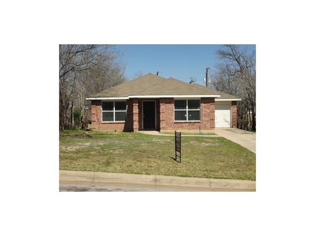 Rental Homes for Rent, ListingId:33523775, location: 5708 Kilpatrick Avenue Ft Worth 76107