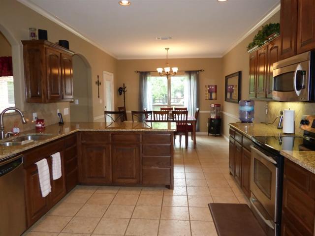 Real Estate for Sale, ListingId: 33523428, Runaway Bay,TX76426