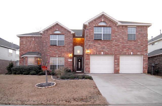 Rental Homes for Rent, ListingId:33570333, location: 7600 Sweetgate Lane Denton 76208
