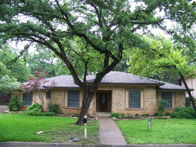 Rental Homes for Rent, ListingId:33538129, location: 5111 River Ridge Road Arlington 76017