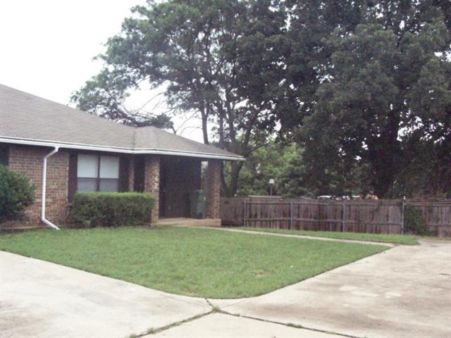 Rental Homes for Rent, ListingId:33538418, location: 2542 Windy Pine Lane Arlington 76015