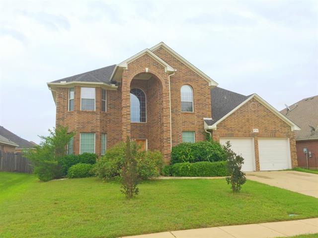 Rental Homes for Rent, ListingId:33523406, location: 2712 W Shore Drive Grand Prairie 75052
