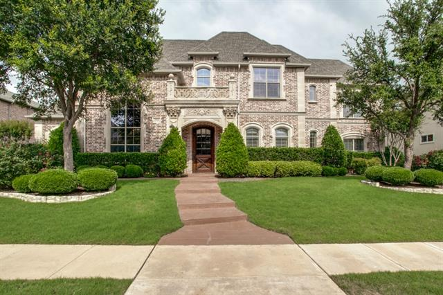 Real Estate for Sale, ListingId: 33546098, Frisco,TX75034