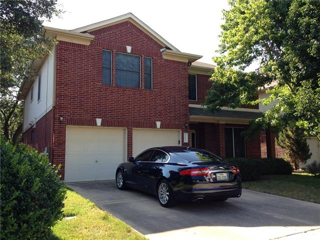 Rental Homes for Rent, ListingId:34815296, location: 6055 Almelo Drive Round Rock 78681