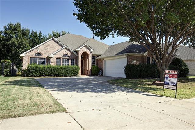 Rental Homes for Rent, ListingId:33523731, location: 6207 Parkside Drive Arlington 76001