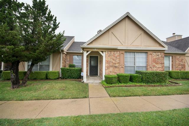 Real Estate for Sale, ListingId: 33538503, Plano,TX75074