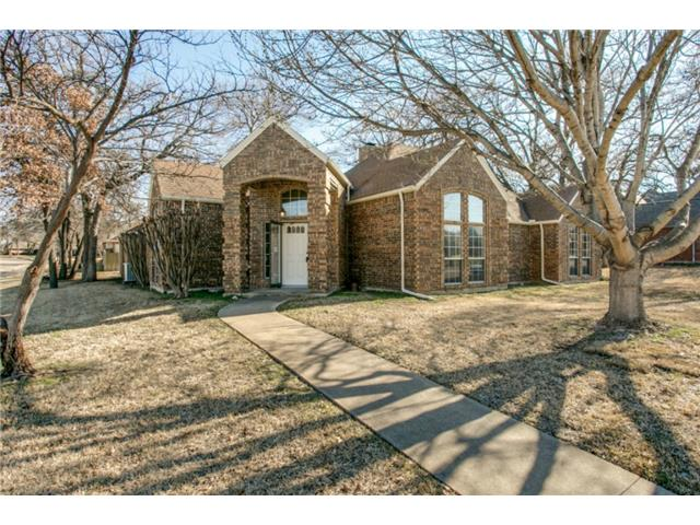 Rental Homes for Rent, ListingId:33538517, location: 1341 Oak Harbor Boulevard Azle 76020