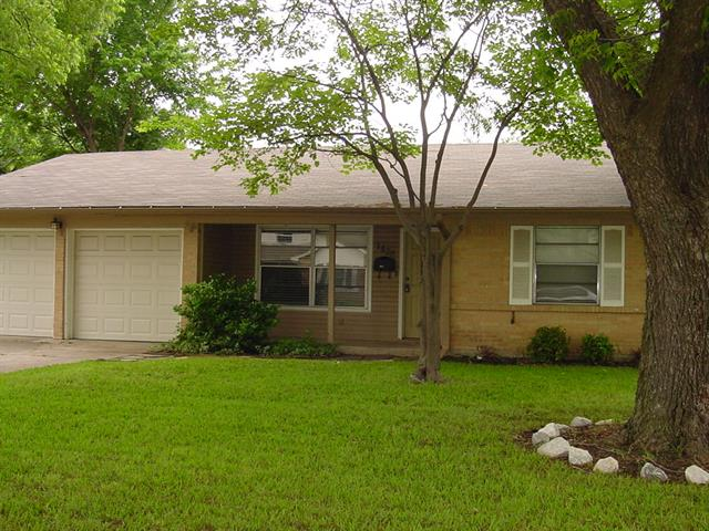 Rental Homes for Rent, ListingId:33538253, location: 1426 NANTUCKET Drive Richardson 75080