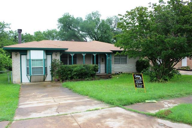 Rental Homes for Rent, ListingId:33538182, location: 730 Show Place Grand Prairie 75051