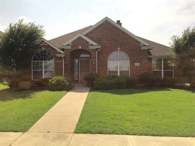 Rental Homes for Rent, ListingId:33538235, location: 9725 GOLDEN FOUNTAIN Drive Frisco 75033